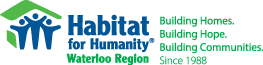 Habitat For Humanity Waterloo Region