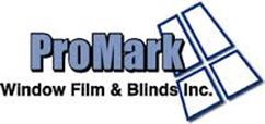 ProMark Window Film and Blinds Inc.
